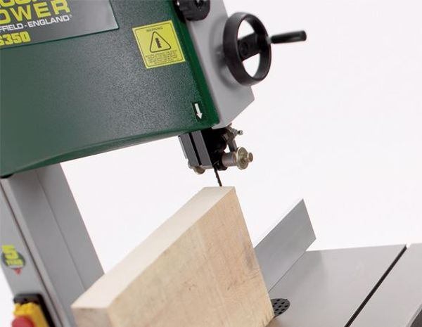 """Picture of Record Power BS350S Premium 14"""" Bandsaw"""