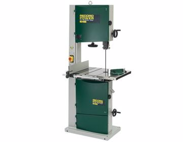 """Picture of Record Power BS400 Premium 16"""" Bandsaw"""