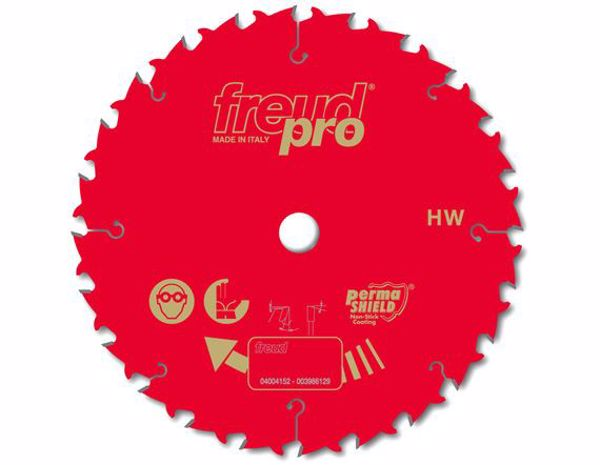 Picture of Freud 184mm TCT Saw Blade Pro