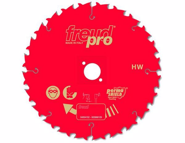 Picture of Freud 160mm TCT Saw Blade Pro