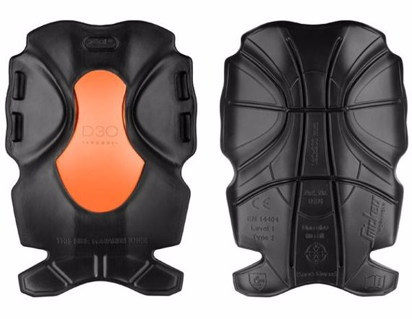 Picture of Snickers XTR D3O® Kneepads 9191