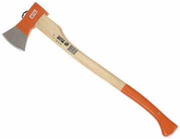 Picture of Bahco Ash Handled Felling Axe