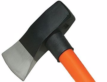 Picture of Fibre Handled Log Splitting Maul
