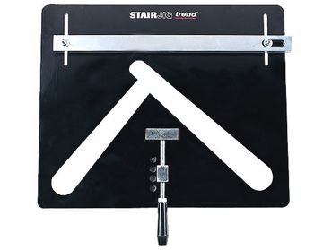 Picture of Trend  Staircase Housing Jig - Closed Riser