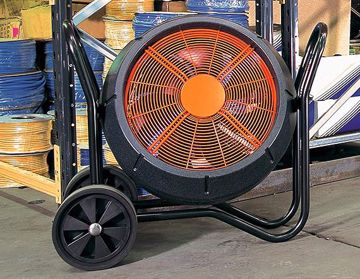 Picture of Air Raid 500 - Industrial Fan