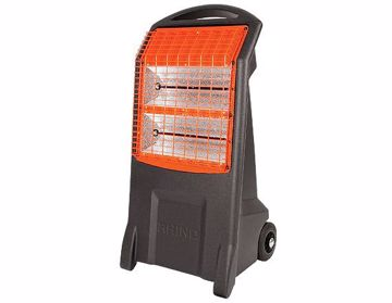 Picture of TQ3 Infa Red Heater