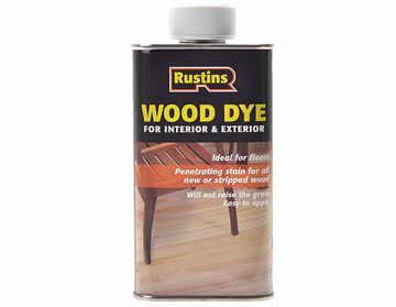 Picture of Rustins Wood Dye