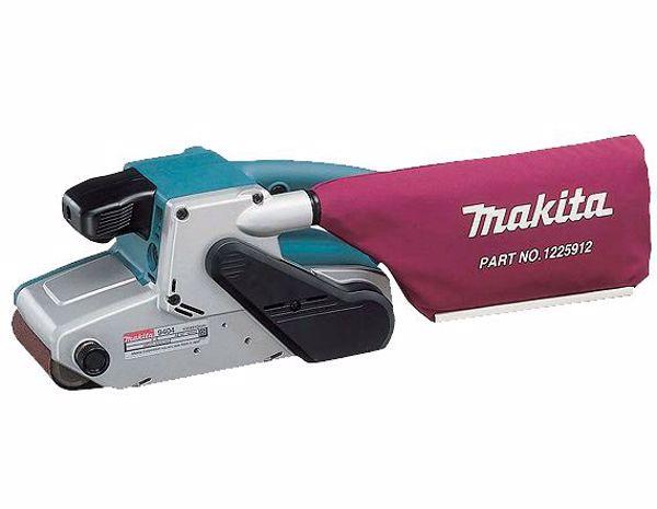 Picture of Makita 9404 Belt Sander - 100 x 610mm Belt