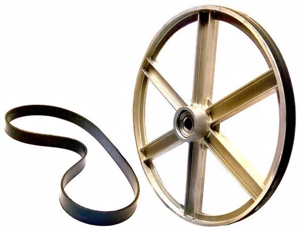 Picture of Bandsaw Tyre/Tire - For Record Power Bandsaws