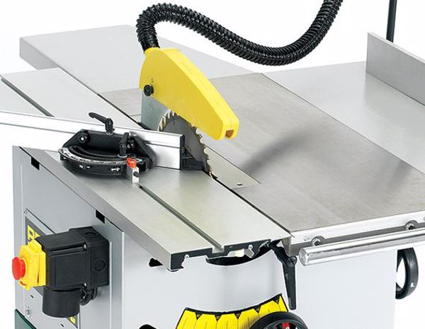 """Picture of Record Power TS250C 10"""" Cabinet Makers Table Saw"""
