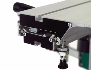 """Picture of Record Power TS250RS 10"""" Cabinet Makers Table Saw"""