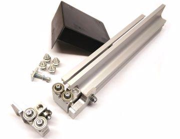 Picture of Blade Guide Upgrade Kit For - Elektra Beckum BAS 315 & 316 Bandsaws