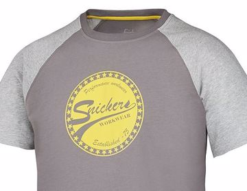 Picture of Snickers 2510 Limited Edition Logo T-Shirt