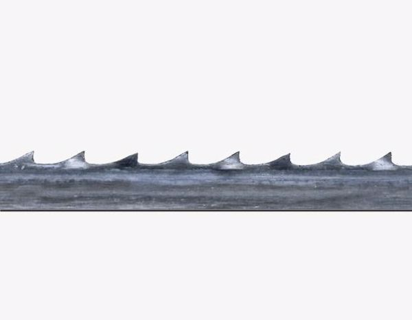 Picture of 88 inch (2240mm) Length - 1/4 inch (6mm) Wide Bandsaw Blade