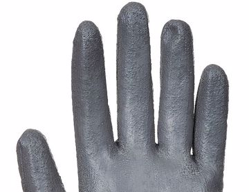Picture of CUT 5 PU Palm Glove - CE certified EN420 EN388